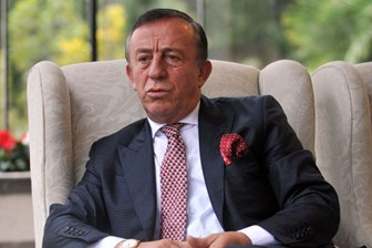 Habertürk TV işadamı Ali Ağaoğlu'nu yazar yaptı!