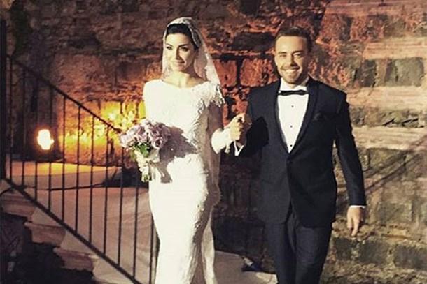 Murat Dalkılıç ve Merve Boluğur'a hakimden azar!