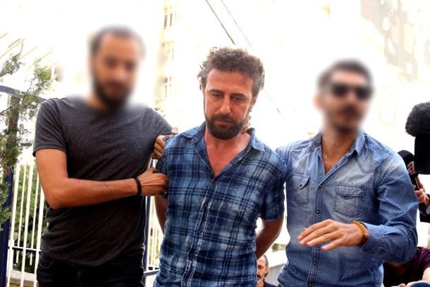 Yeni Akit'in genel yayın yönetmenini öldüren damat, tutuklandı!