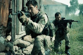 Şok iddia! Filmdeki o köyü PKK mı ele geçirdi?