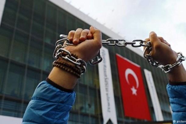 AGİT ve BM'den Türkiye bildirisi: Gazetecileri derhal serbest bırakın!
