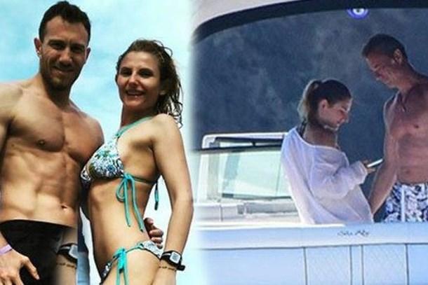 Burcu Başoğlu'nun eşi de ifade verdi: Teknedeki kadın karımın ta kendisi!