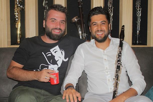 Ünlü müzisyen Serkan Çağrı 'Hadi Be'ye konuştu: