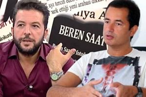 Nihat Doğan, canlı yayında Acun'un projesini anlattı!