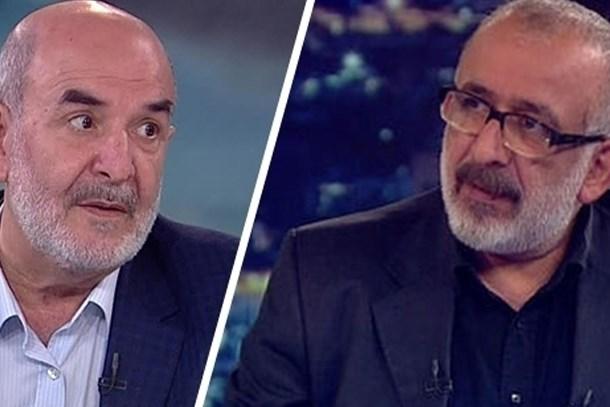 Ahmet Kekeç'ten Ahmet Taşgetiren'e 'Not': Gargara yap! Çok yakışacaktır!