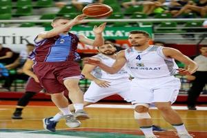 Basketbol: Pınar Kupası