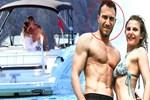 """Burcu Başoğlu'nun eşi ilk kez konuştu: """"Eşim Murat Başoğlu'na sadece 'amca' derdi"""""""