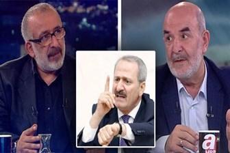 Ahmet Taşgetiren'den köşe komşusu Ahmet Kekeç'e cevap: Kafası çabuk karışıyorsa ben ne yapayım!
