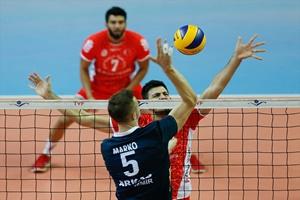 Voleybol: TSYD İzmir Kupası