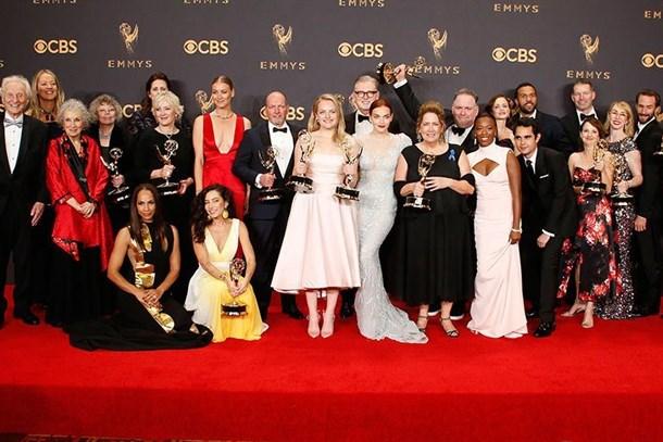 69'uncu Emmy Ödülleri sahiplerini buldu