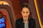 Tuğçe Kazaz konuştu, Gökçek'in kanalının sunucusu şok oldu: Ak Parti'den soğudum!