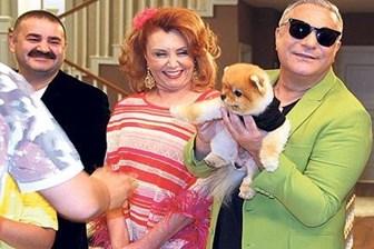 Mehmet Ali Erbil'in mesaj skandalı, eski eşini de yaktı!