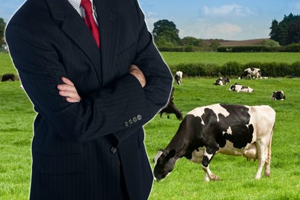 Medyaya virgül koydu, hayvancılık sektörüne transfer oldu! Kim bu TV Genel Müdürü?(Medyaradar/Özel)