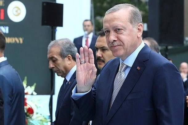 Washington Post yazarından skandal yazı: Türkiye'yi tehdit edelim!