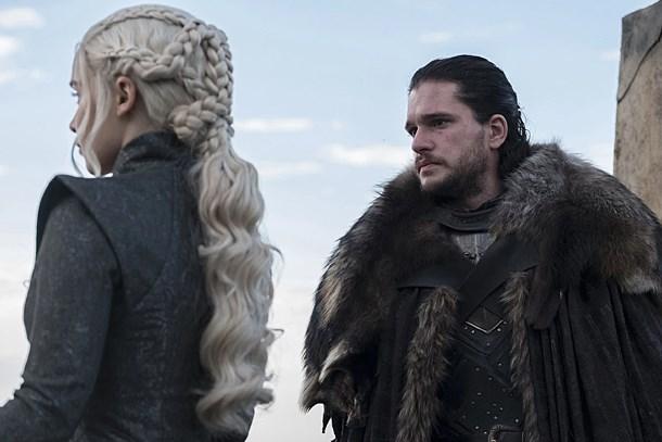 Game of Thrones birden fazla son ile final yapacak!