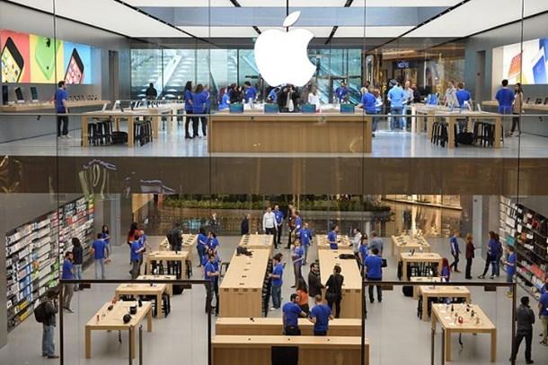 Apple Türkiye'de çalışan arıyor!