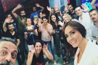 Star Ana Haber'de şaşırtan sürpriz! Nazlı Çelik'in duygu dolu anları! (Medyaradar/Özel)