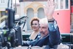 Sumru Yavrucuk ve Erdal Özyağcılar 10 yıl sonra aynı dizide buluştu! (Medyaradar/Özel)