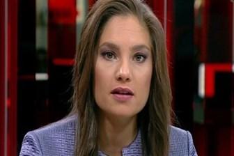 CNN Türk'te flaş gelişme! Nevşin Mengü neden istifa etti? (Medyaradar/Özel)