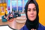 Türk televizyonlarında bunu da gördük! Canlı yayını kedi bastı!