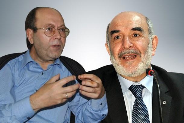 Yeni Şafak yazarı destek attı: Ahmet Taşgetiren 'vicdan' demektir!