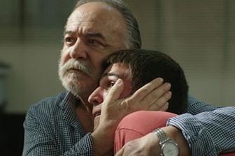 Çetin Tekindor'un Babam filminin afişi görücüye çıktı! (Medyaradar/Özel)