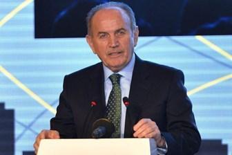 İstanbul Büyük Şehir Belediye Başkanı Kadir Topbaş istifa etti!