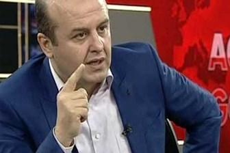 Gazeteci Ömer Turan serbest bırakıldı: Türk devletinin ekmeğine de köteğine de razıyım!