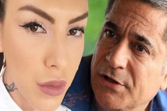 Mehmet Ali Erbil'in sevgilisi: Çocuğu aldırdım, çantama 5 bin dolar attılar!