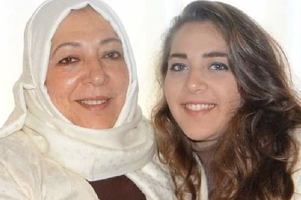 İstanbul'da öldürülen Suriyeli gazeteciler kızı toprağa verildi!