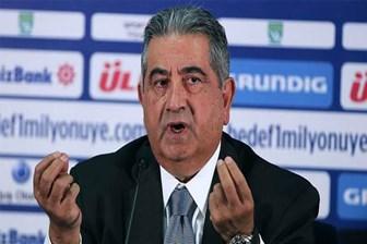 Fenerbahçe yöneticisi Mahmut Uslu'dan Caner Erkin için şok ima: Özel hayatını...