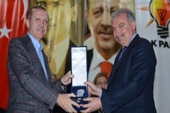 İstanbul'a sürpriz isim! Başkan tebrikleri kabul etmeye başladı!