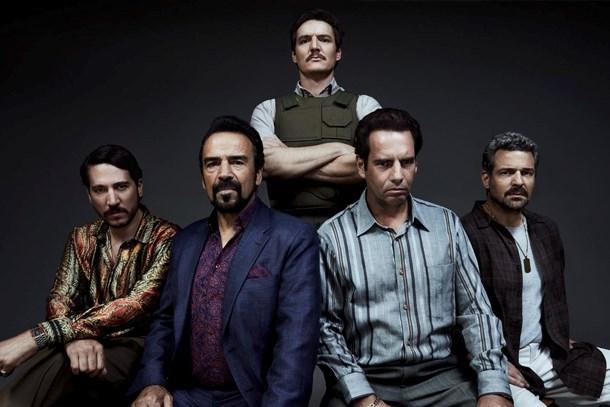 Dünyaca ünlü diziye şok! Escobar ailesinden Netflix'e dava!