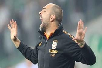 Galatasaray'dan sosyal medyayı sallayan Tudor paylaşımı!