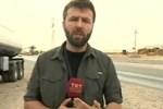TRT Haber ekibi Kerkük'e alınmadı!