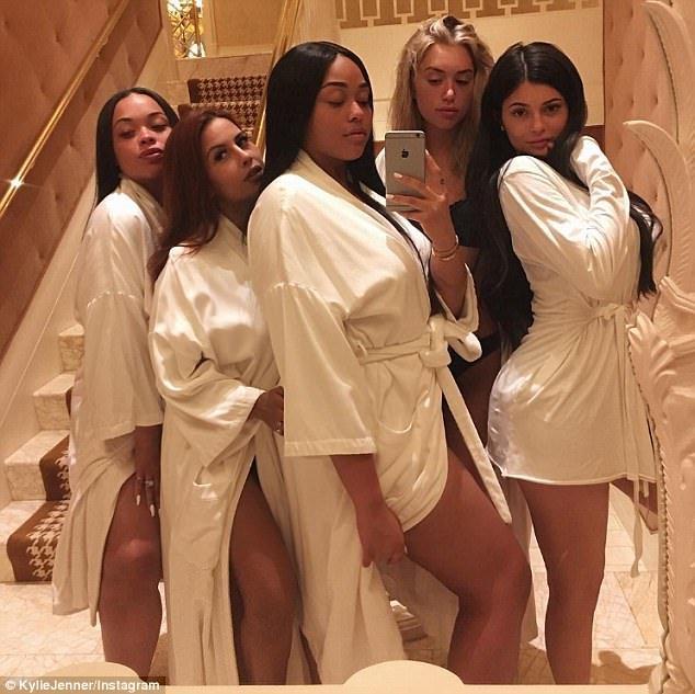 Kylie Jenner hamile mi?