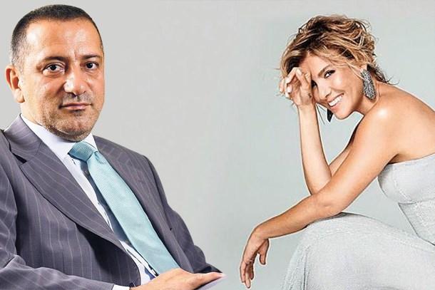 Fatih Altaylı, Hürriyet'i Gülben Ergen'le vurdu: Seviyesiz kavganın tarafı oldular!