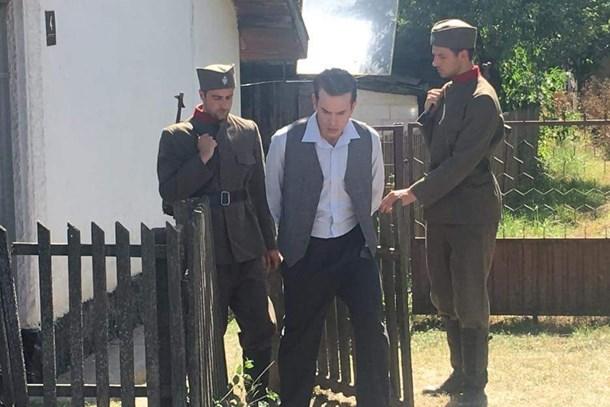 Aliya'da İzzetbegoviç'in hapishane sırdaşı 'Makas'ı kim canlandıracak? (Medyaradar/Özel)