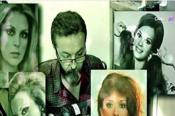 Açıklarsam yer yerinden oynar! Murat'ın annesi olduğu iddia edilen Yeşilçam'ın dev ismi kim? (Medyaradar/Özel)