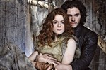 Game of Thrones'un 'Jon Snow'u ile 'Ygritte'i evleniyor!