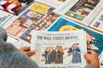 Wall Street Journal'dan radikal hamle; baskıyı durduruyor!