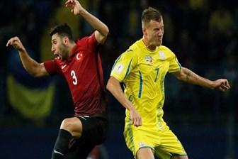 Ukrayna-Türkiye milli maçı zirvede, ikincilik yarışı nasıl bitti?