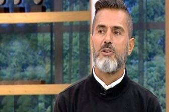Yaşar Alptekin'den bomba itiraflar: Yatak sahnelerinin hepsi gerçekti!