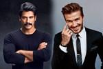 Burak Özçivit ve David Beckham aynı projede! Servetine servet katacak!