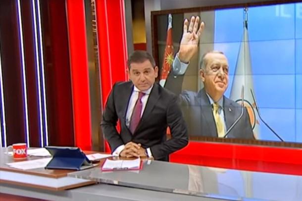 Fatih Portakal dert yandı: Sorun Erdoğan'da değil, sorun muhalefetin...