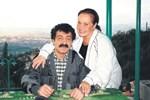 Muhterem Nur, Müslüm Gürses'i anlatacak film için konuştu: O'nun oynamasını ben istedim!
