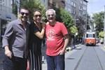 Demet Akbağ ve Zafer Algöz 'Görevimiz Tatil' ile geliyor! (Medyaradar/Özel)