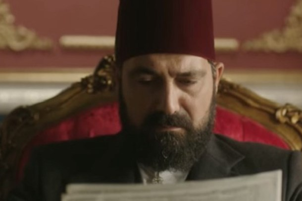 Payitaht Abdülhamid'in 2. sezonundan ilk tanıtım!