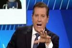 Kadınlara cinsel organ fotoğrafları gönderiyordu! Fox TV sunucusu istifa etti!