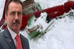 Abdulkadir Selvi'den bomba iddia: Muhsin Yazıcıoğlu, suikast sonucu öldürüldü